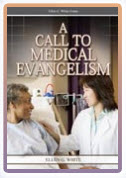 Health Messages A Call to Medical Evangelism icon