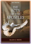 Conflict of the Ages Act Apostles icon