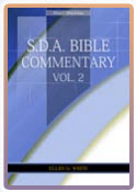 Bible Commentary Vol 2