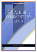 Bible Commentary Vol 3