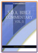 Bible Commentary Vol 5