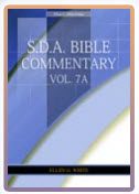Bible Commentary Vol 7A