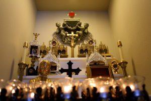 False Doctrines Catholic idols