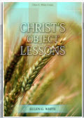 Christs Object Lessons