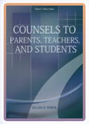 Counsels to Parents Teachers and Students