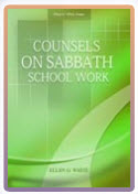 Cousels on Sabbath School Work
