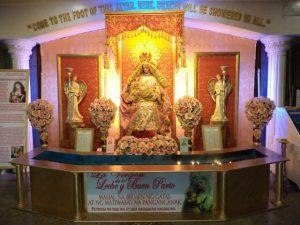 False Doctrines Mary Milk