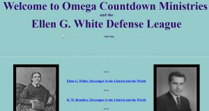 Omega countdown ministries