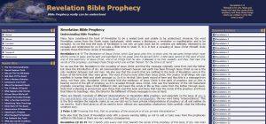 Revelation Bible Prophecy