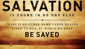 Salvation (1)