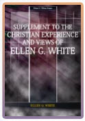 Supplement to the Christian Experience
