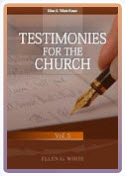 Testimonies for the Church Vol 5