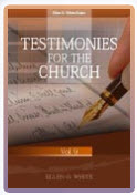 Testimonies for the Church Vol 9