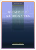 Testimonies to Southern Africa