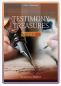 Testimony Treasures Vol 2
