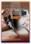 Testimony Treasures Vol 3