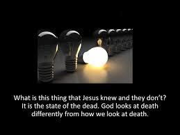 The fallen light