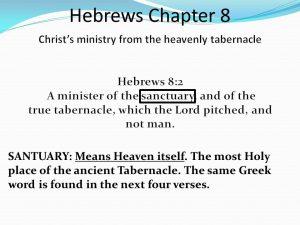 True tabernacle