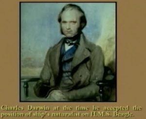Genes of Genesis Charles Darwin
