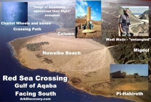 Red Sea Crossing 1
