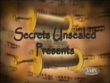 Secrets Unsealed