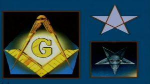 Aleister Crowley Symbols 3