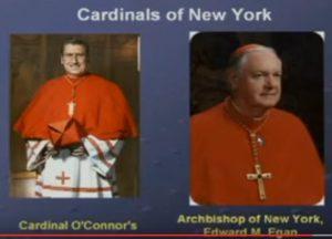 Cardinal Egan