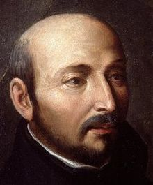 The Jesuits Ignatius_Loyola