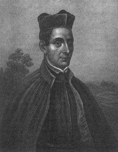 Illuminati Jesuit General Lorenzo Ricci