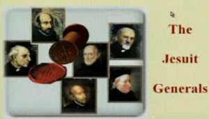 Jesuit Generals