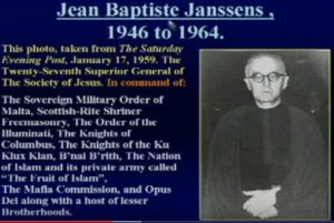 John Baptiste Janssens