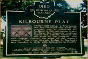 Kilbourne Plat