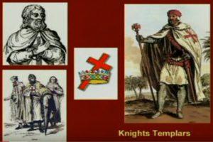 Knights Templar's