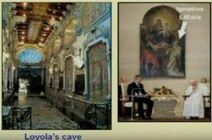 Loyola's Cave