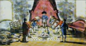 Masonic Ceremony