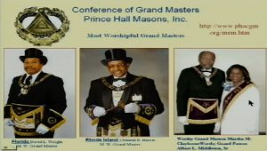 Prince Hall Freemasonry1