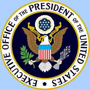 Revelations Land Beast Seal of the US Presidents office1