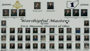 Worshipful Master