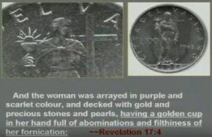 coin with solar blaze