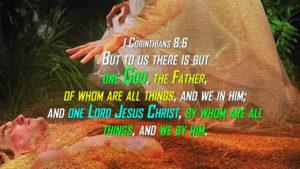 Triune God